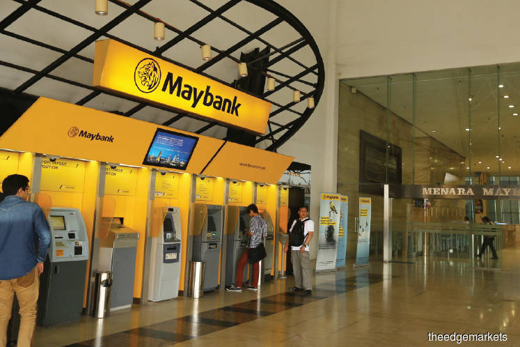 Maybank net profit at record high of RM8.1b in FY18