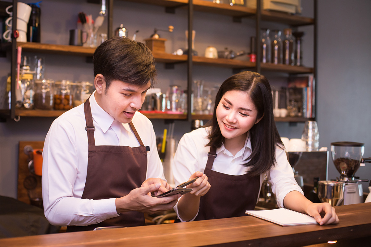 Empowering SMEs digitalization with the Maybank2u Biz App