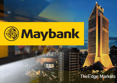 Maybank gains on bargain hunting as investors eye high foreign stake