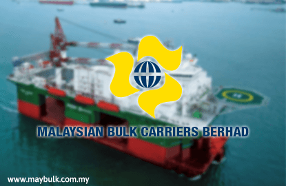 Maybulk disposes of post-Panamax dry bulk carrier