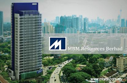 MBM Resources 4Q net profit drops 68% to RM3.52m