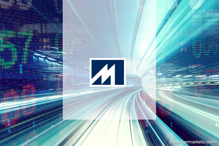 Stock With Momentum: MBM Resources
