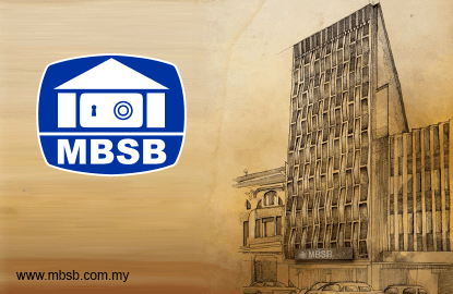 MBSB slips into the red in 4Q, plans 3 sen dividend