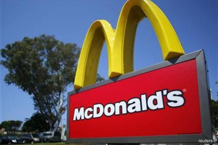 McDonald's US$300m tech deal is its largest in 20 years