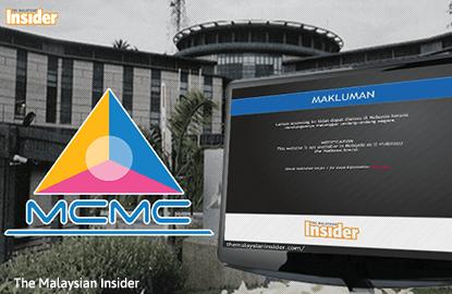 MCMC confirms TMI ban, warns other news portals