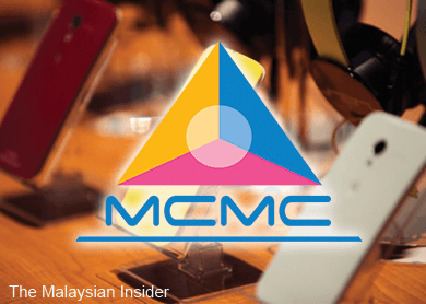 MCMC to block websites with information on Bersih 4