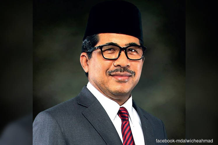 Md Alwi quits as Kelantan opposition leader