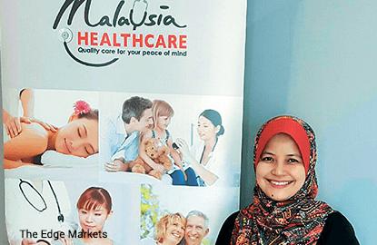 A medical destination