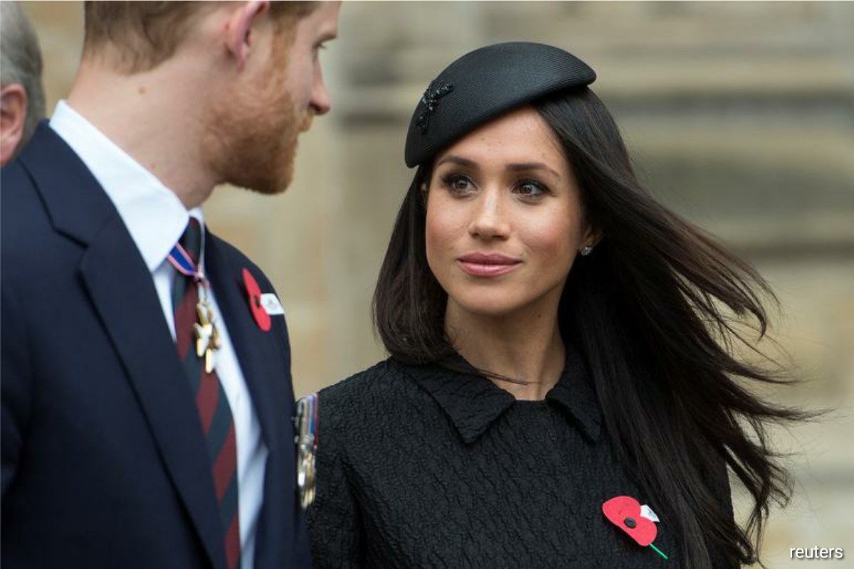 UK paper must publish front-page statement of Meghan's privacy win — judge