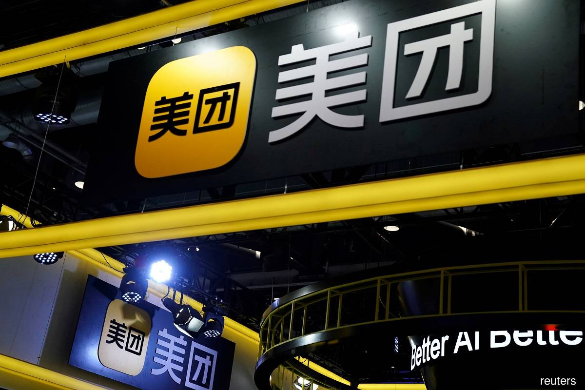 China's Meituan sees losses mount in first quarter