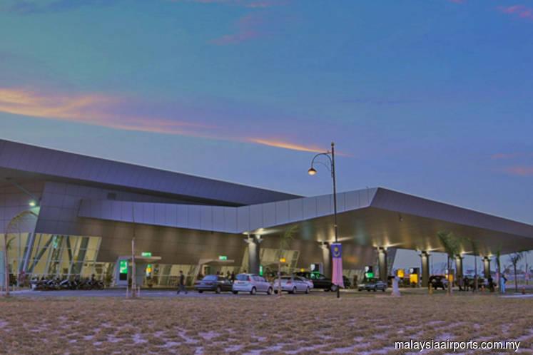 Melaka airport to enjoy lower PSC