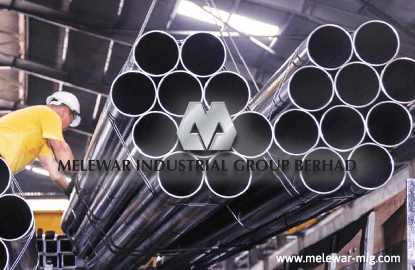 Melewar: Sharp rise in share price may be connected to rally in Mycron Steel