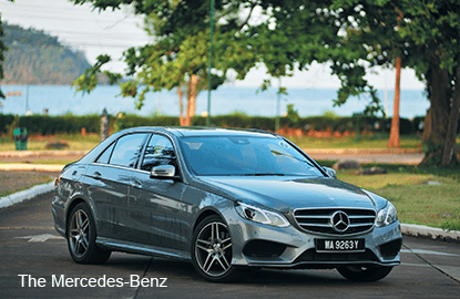 No price hike on our vehicles for now, says Mercedes-Benz Malaysia