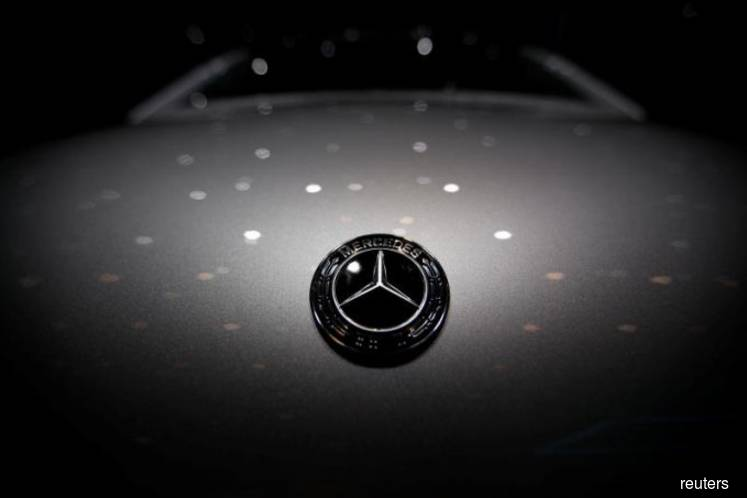 Mercedes-Benz' services unit finances four out of 10 Mercedes-Benz sold locally