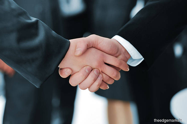 Malaysia's Jan-Sept M&A deals jumps 81% to US$11b — Mergermarket