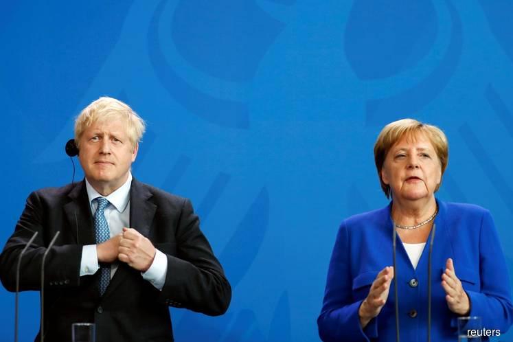 'We want detail,' senior EU official tells Brexit Britain