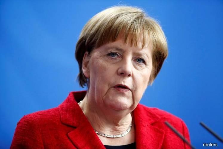 Merkel: Britain will remain partner even if it is no longer EU member