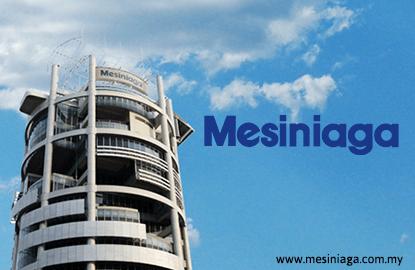 Mesiniaga获马电讯延长合约 总值1.46亿令吉