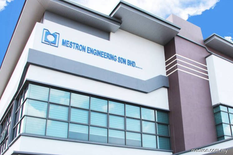 Mestron's expansion to more than double production capacity