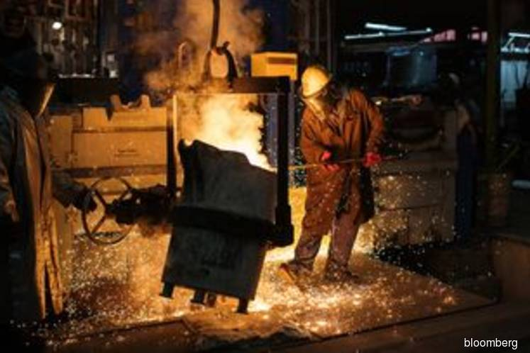 U.S. nears deal with Canada-Mexico over removing metals tariffs