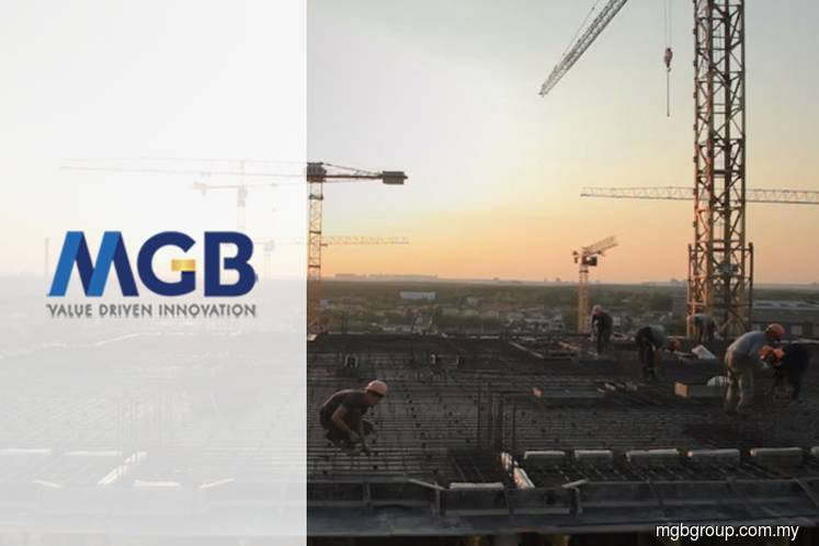 MGB falls 4.35% on JV to develop Cameron Highlands land