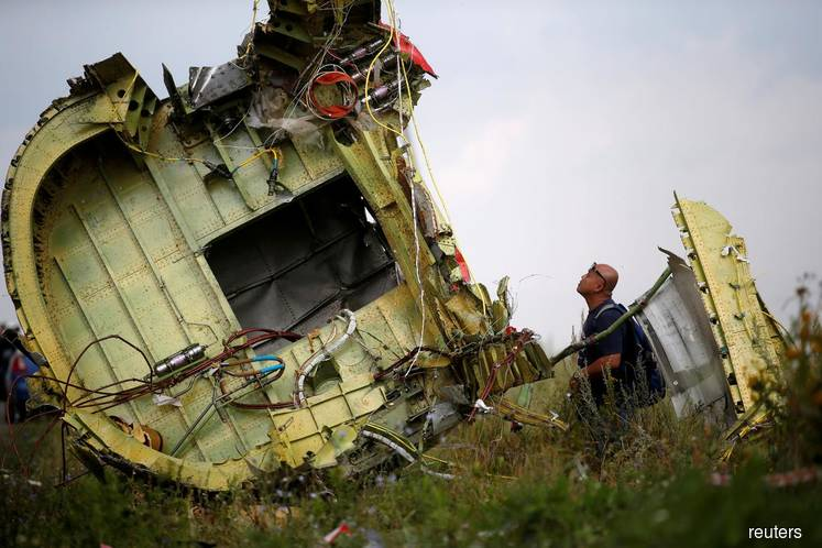 Russia's dumb denials on the downing of MH17