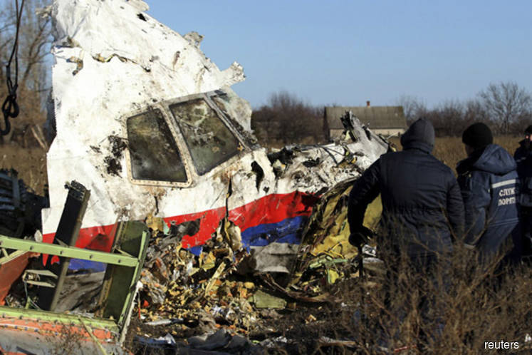 Malaysia cannot easily accept some of JIT's findings on MH17 — PM