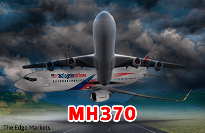 MH370 hunters must face failure, search chief tells Guardian