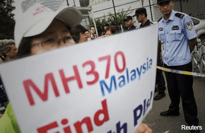No MH370 wreckage on Tawi-Tawi, says Philippine navy