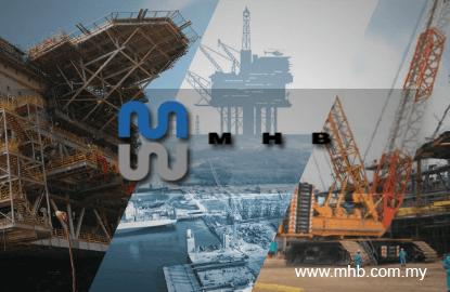 Malaysia Marine and Heavy Engineering 4Q net loss widens