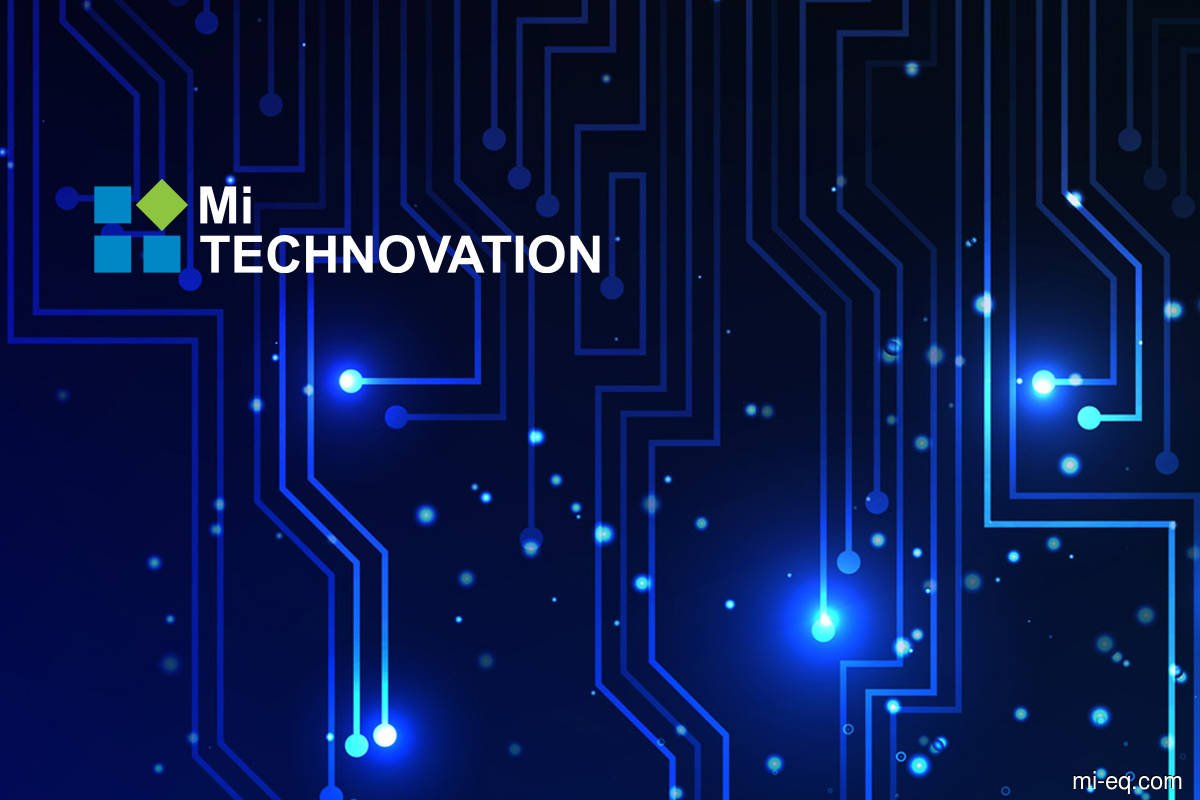 Mi Technovation drops as much as 9% on weaker 3Q earnings
