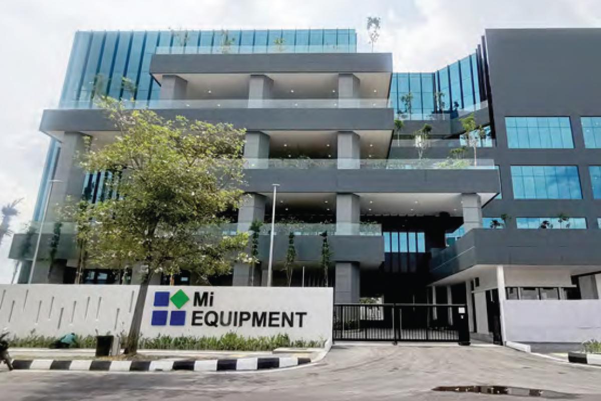Mi Technovation 3Q net profit falls 29% to RM12m