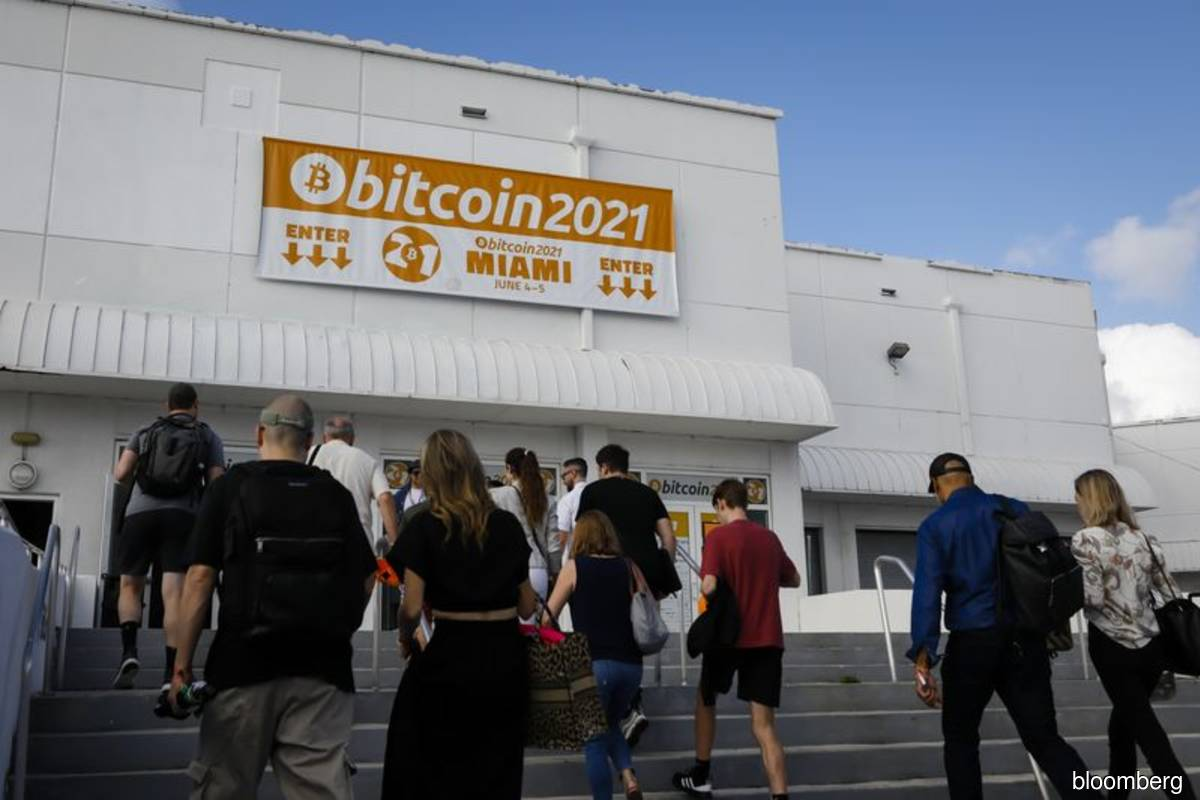 Miami Bitcoin gathering a Covid-19 hotspot, attendees say