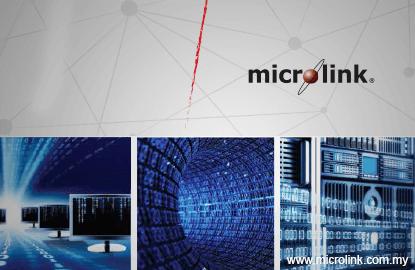 Microlink growing its earnings pie