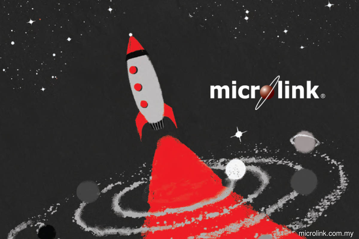 Microlink says in final stage of JV talks in response to UMA query