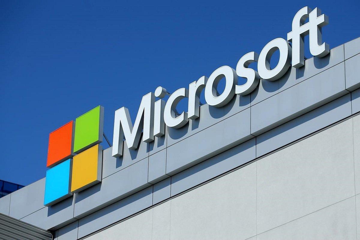 """首相宣布微软将推出10亿美元""""与马来西亚齐心共赢""""计划"""