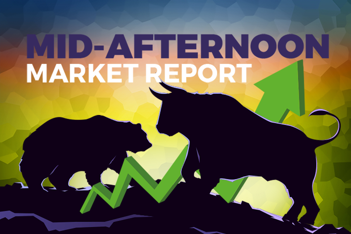KLCI up, steady buying interest seen in lower liners