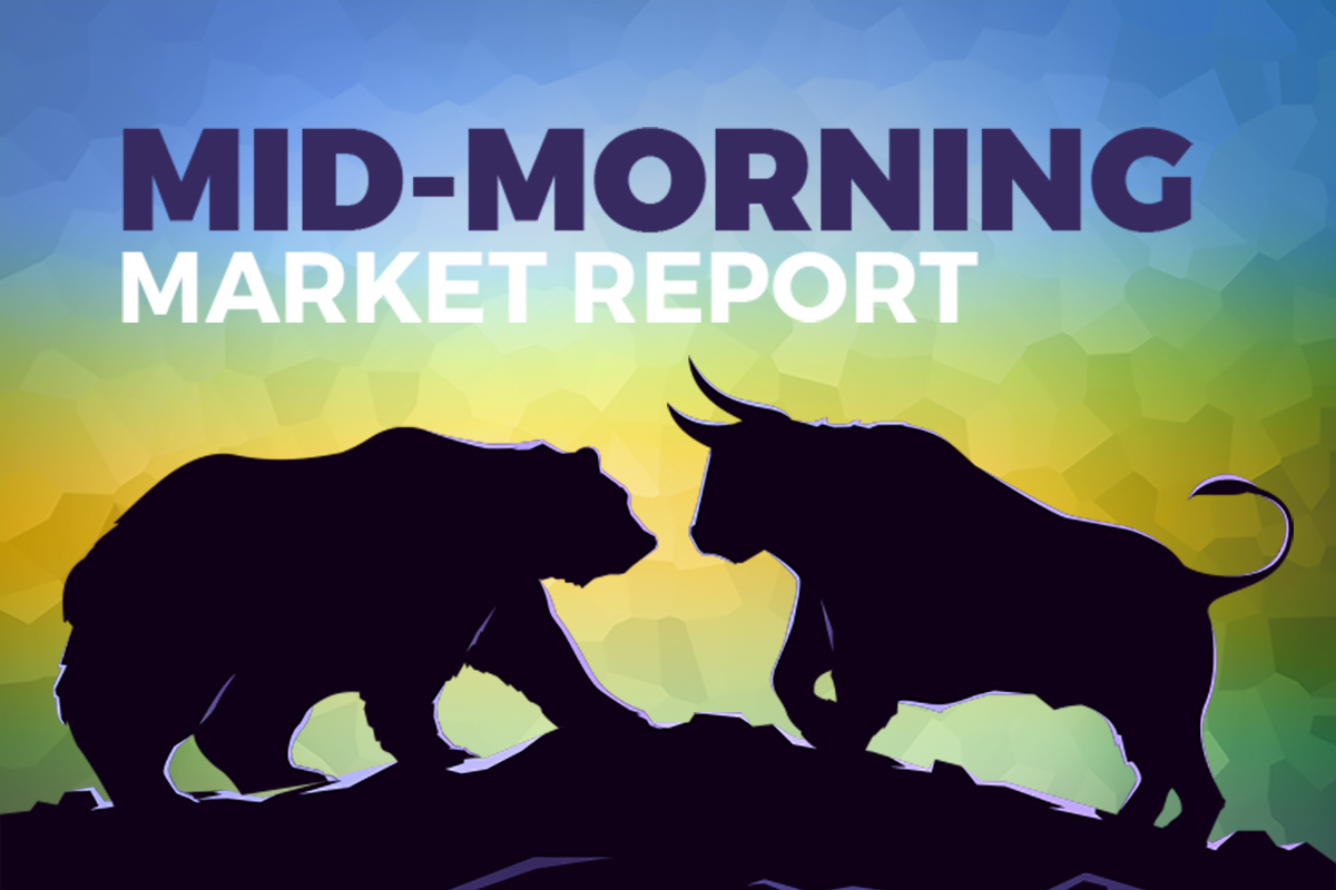 KLCI stays muted as market breadth negative in line with regional fall