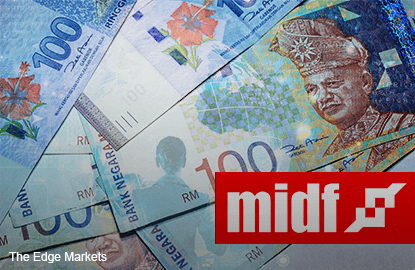 MIDF: Foreigners turn net sellers of Malaysian shares