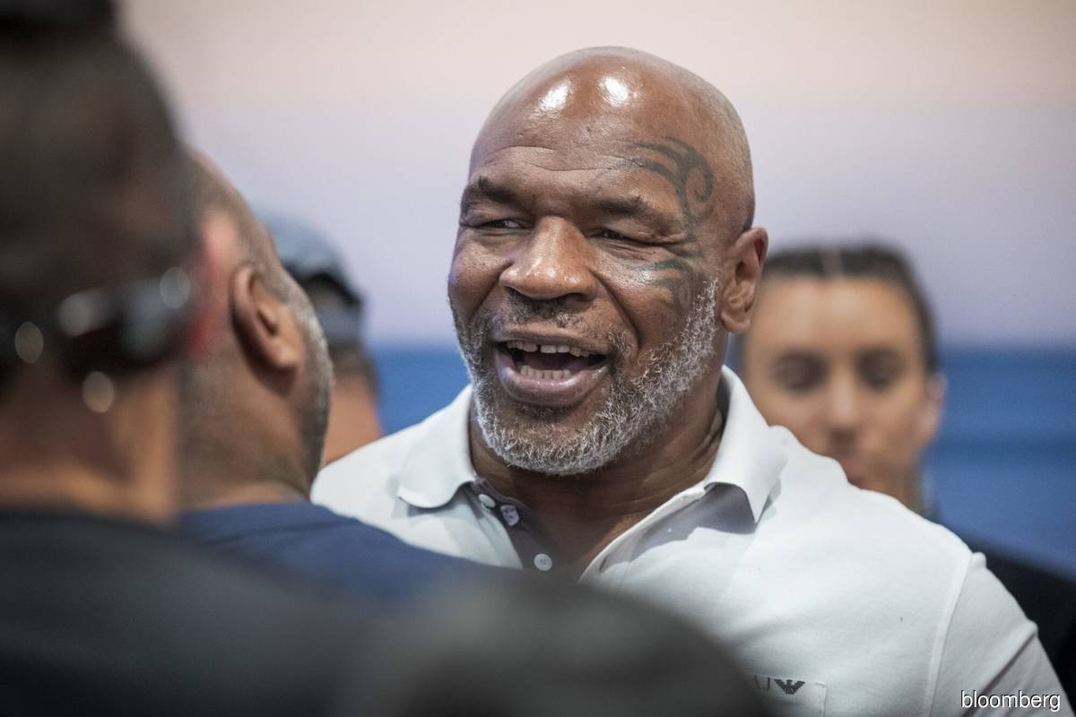 Boxing legend Mike Tyson to appear in Bollywood action movie