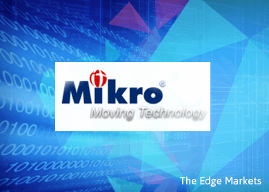 Insider Asia's Stock Of The Day: Mikro MSC