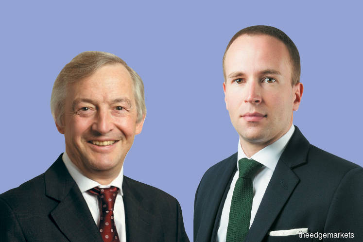 Investing: Are UK equities a sterling opportunity?