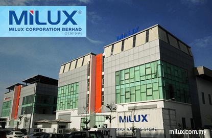 Milux's maiden Pahang property venture worth RM2.13b GDV
