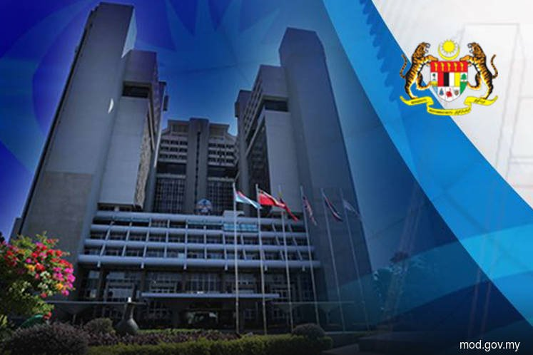 Defence Ministry lodges MACC reports on land-swap projects