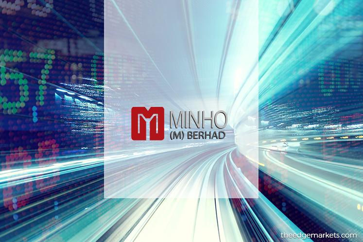 Stock With Momentum: Minho