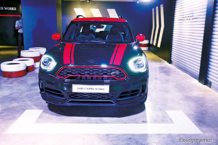 BMW Group Malaysia launches three new MINI models