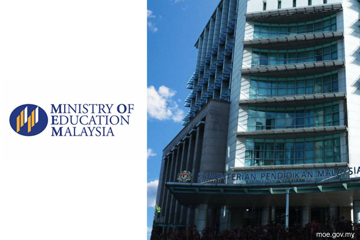 All educational institutions in Sabah, Selangor, Kuala Lumpur and Putrajaya to be closed — MoE