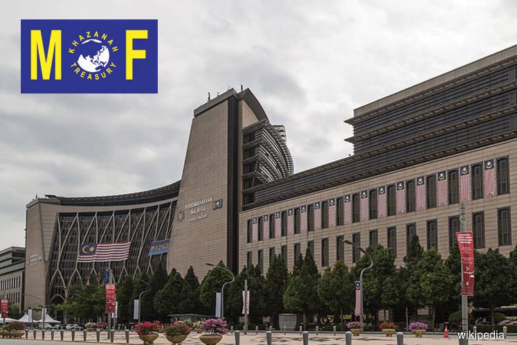 Putrajaya yet to decide on ECRL's fate — MoF