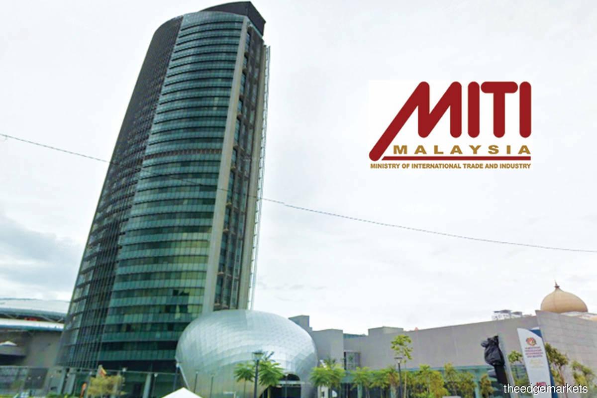 MITI: Govt can consider tightening SOPsto prevent outbreaks