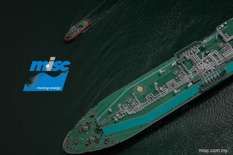 MISC's petroleum tanker rate spikes expected to lift 4Q profit